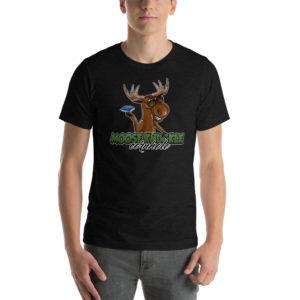 Moose Knuckle Cornhole T-Shirt